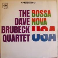 Purchase Dave Brubeck - Bossa Nova USA