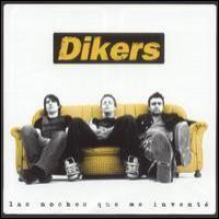 Purchase Dikers - Las Noches Que Me Invente
