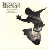 Purchase Elton John - Electricity (MCD)