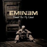 Purchase Eminem - Cleanin' Out My Closet (CDS)