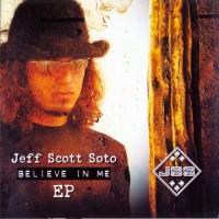 Purchase Jeff Scott Soto - Believe In Me