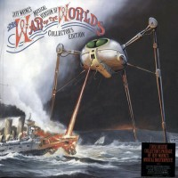 Purchase Jeff Wayne - The War Of The Worlds (Cd 2): The Earth Under The Martians