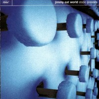 Purchase Jimmy Eat World - Satic Prevails