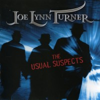 Purchase Joe Lynn Turner - The Usual Suspects