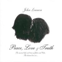 Purchase John Lennon - Peace, Lov e And Truth