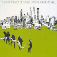 Purchase Joni Mitchell - The Hissing Of Summer Lawns (Vinyl)