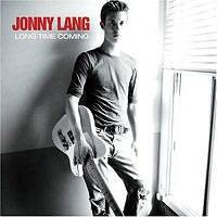 Purchase Jonny Lang - Long Time Coming