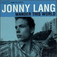 Purchase Jonny Lang - Wander This World