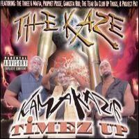 Purchase Kaze - Kamakazie Timez Up