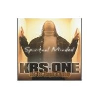 Purchase KRS-One - Spiritual Minded