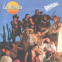 Purchase La Bionda - Bandido