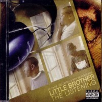 Purchase Little Brother - The Listening