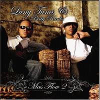 Purchase Luny Tunes &  Baby Ranks - Mas Flow, Vol. 2