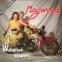 Purchase Maywood - Walking Back To Happiness