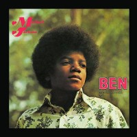 Purchase Michael Jackson - Ben (Reissued 2010)