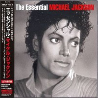 Purchase Michael Jackson - The Essential Michael Jackson CD1