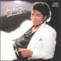 Purchase Michael Jackson - Thriller