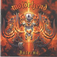 Purchase Motörhead - Inferno