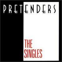 Purchase The Pretenders - The Singles