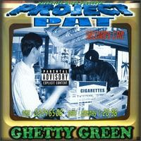 Purchase Project Pat - Ghetty Green