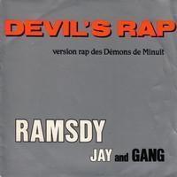 Purchase Ramsdy Jay & Gang - Devil's Rap (Maxi)