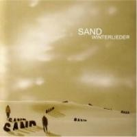 Purchase Sand - Winterlieder