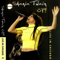 Purchase Shania Twain - Up! Live In Chicago