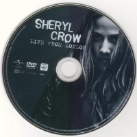 Purchase Sheryl Crow - Live From London
