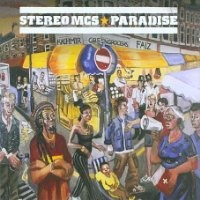 Purchase Stereo MC's - Paradise