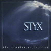 Purchase Styx - Singles Collection (Cd 2)