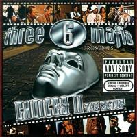 Purchase Three 6 Mafia - Choices II
