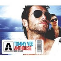Purchase Tommy Vee - Anthouse (Single)