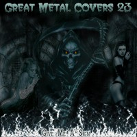 Purchase VA - Great Metal Covers 23
