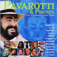 Purchase VA - Pavarotti & Friends For Cambodia And Tibet