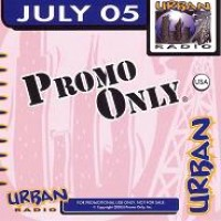 Purchase VA - Promo Only Urban Radio July 2005