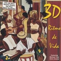 Purchase 3D - Ritmo De Vida
