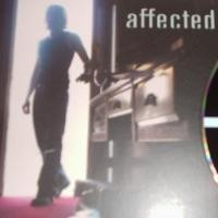 Purchase Affected - Affected (EP)