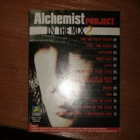 Purchase Alchemist Project - In the Mix Vol.2.Mp3