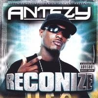 Purchase Antezy - Reconize