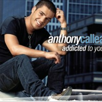 Purchase Anthony Callea - Addicted To You