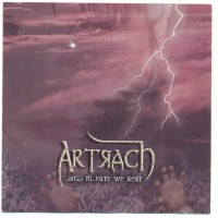 Purchase Artrach - And In Fate We Rest-(Demo)