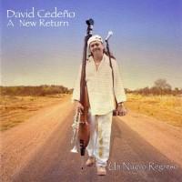 Purchase david cedeno - a new return