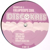 Purchase Discokris - DISCOKRIS006