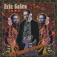 Purchase Eric Gales - The Psychedelic Underground