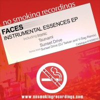 Purchase Faces - Intrumental Essence EP WEB