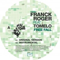 Purchase Franck Roger - Free Fall__Salsa Moves You (RT