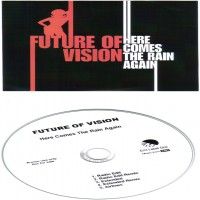 Purchase Future Of Vision - Here Comes The Rain Again CDM