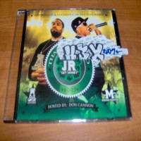 Purchase J.R - Get Money (Hosted By Don Cannon)