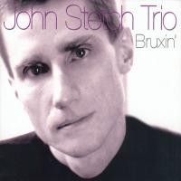 Purchase John Stetch Trio - Bruxin'