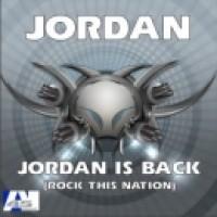 Purchase Jordan - Jordan is back [Rock the Natio
